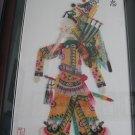 Shadowgraph Fiver tiger generals-Huang Zhong(0801015-4)