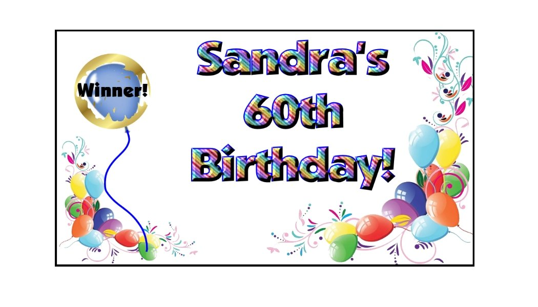 12 Birthday Favors Scratch Off Game Tickets Favors PERSONALIZED
