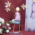 FOR YOU MOM FIGURINE COUNTRY ARTISTS ONE HEART by Naomi Hamer  #052091