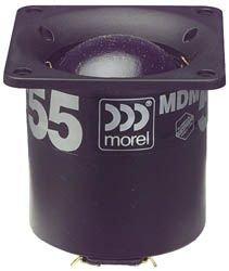 Morel MDM55 High-Resolution Soft Dome Midrange