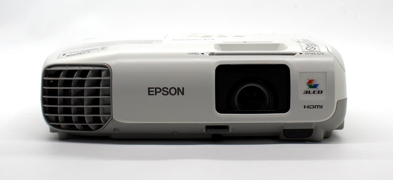 Epson Powerlite 97 Projector (0-1000 Bulb Hours)