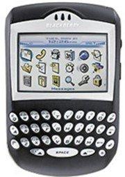 Rim Blackberry 7290 - PDA/Email Cellular Phone OEM (Unlocked)