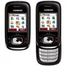 BenQ-Siemens AL21 GSM Unlocked Tri Band Phone (Black)