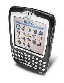BlackBerry 7750 Unlocked CDMA Cell Phone