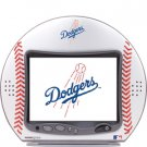 Hannspree 10-Inch MLB Dodgers LCD Television