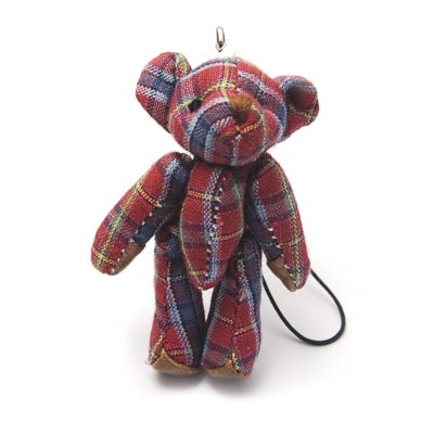 axsj10023 Hand-crafted Bear  Accessory