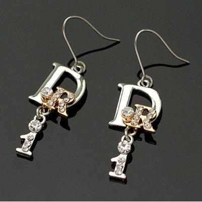 exsj1065 DIR Earring
