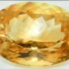 11.29 Karat Natural Citrin Gemstone