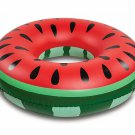 BigMouth – Giant 4 FT Watermelon Inflatable Swimming Pool Ocean Float Raft Tube