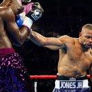 ROY JONES, JR. PHOTO World Boxing Champion