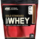 Optimum Nutrition Gold Standard 100% Whey - 450g - Strawberry