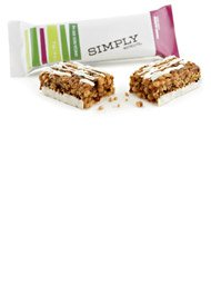 A - Meal Replacement Bar- Cherry Almond