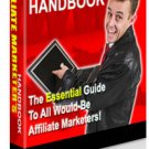 The Affiliate Marketeer's Handbook