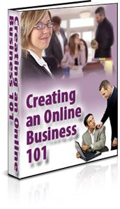 Creating an Online Buisness 101
