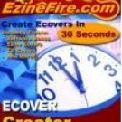 Ezinefire Ebook Cover Maker