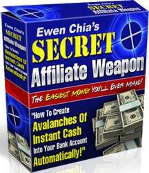 Secret Affiliate Weapon