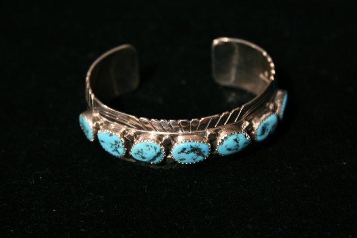 Handmade Indian Bracelet-21