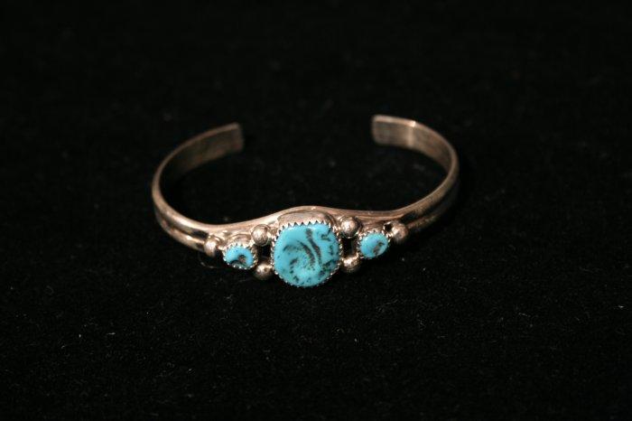 Handmade Indian Bracelet-25