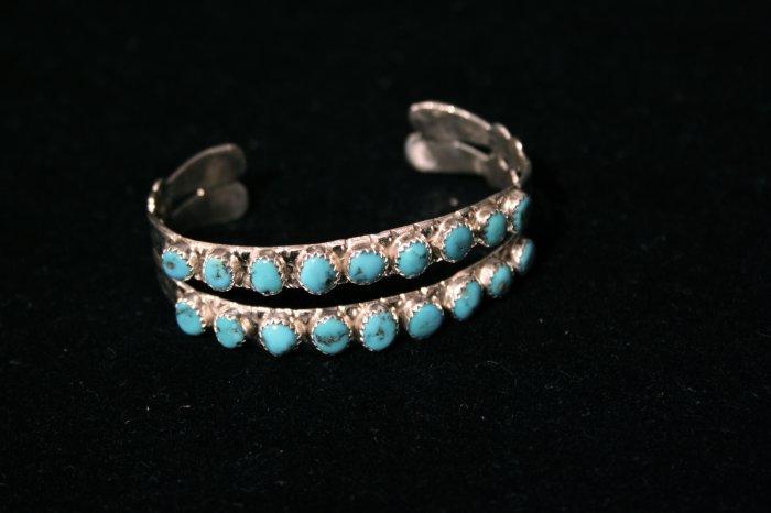 Handmade Indian Bracelet-26