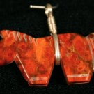 Horse Style Handmade Indian Pendant-15
