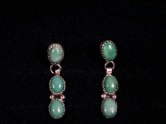Handmade Indian Earrings-4