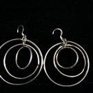 Hoop Handmade Indian Earrings-9
