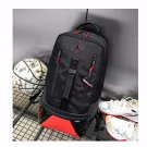 Air Jordan Retro 11 Basketball Backpack Bred