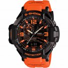 Casio G-SHOCK GA1000-4A Gravity Master Aviation Digital Compass 200m Men's Watch