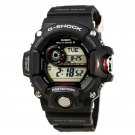 Casio Rangeman G-Shock Triple Sensor Atomic GW-9400-1 Men's Watch