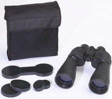 Magnacraft 10x60 Binoculars with Sapphire Lens