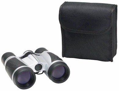 Magnacraft 5x30 Binoculars