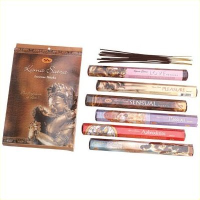 Incense of the Kama Sutra