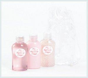 Chamomile Mini Bath Gift Set (3 Pc.)