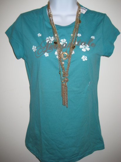 NWT Aeropostale Baby tee shirt Sz medium