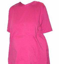 Organic Cotton Maternity T-Shirt