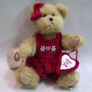 Boyds Bear Thinkin' of Ya Series - Miss Hugaby 903038