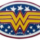 Wonder Woman buckle