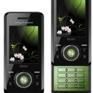 SONY ERICSSON S500 (MYSTERIOUS GREEN) GSM UNLOCKED (Free Shipping)