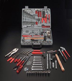 Yorkcraft 200pc Tool Set