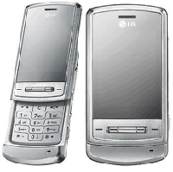 LG Shine KE970 Tri Band GSM Cell Phone (Unlocked)
