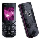 Nokia 7500 Prism Tri-Band GSM Phone Unlocked