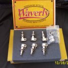 Waverly Vintage Guitar Tunning Machines