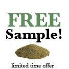 5g FREE Kratom Sample
