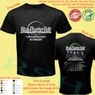 BLUE OYSTER CULT TOUR 2019 Concert Album T-shirt All Size Adult S-5XL Kids Baby's Toddler