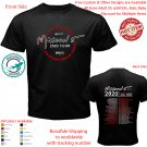 MARRON 5 TOUR 2020 T-shirt All Size Adult S-5XL Kids Baby's Toddler