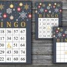 Christmas bingo game,Christmas toys bingo,Christmas Party ,Holiday Bingo,INSTANT DOWNLOAD--13