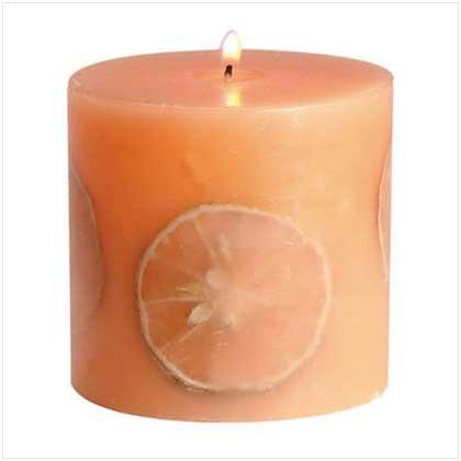 #30091 Orange Delight Candle