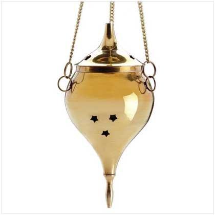 #29362 Hanging Incense Burner