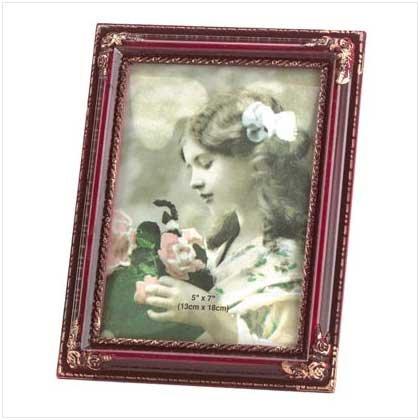 #30589 Fine Polished Picture Frame