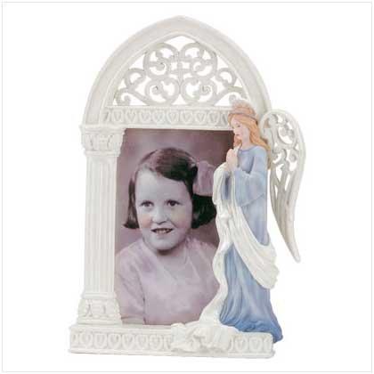 #31409 Angel Photo Frame